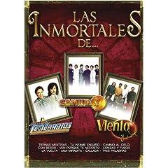 Inmortales De