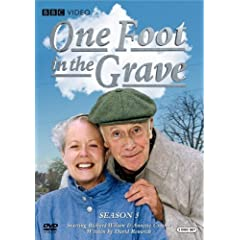 One Foot in the Grave: Season 5