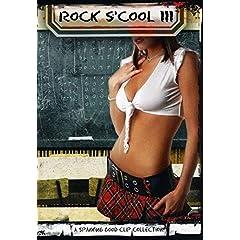 Vol. 3-Rock S'cool