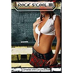 Vol. 3-Rock S'cool