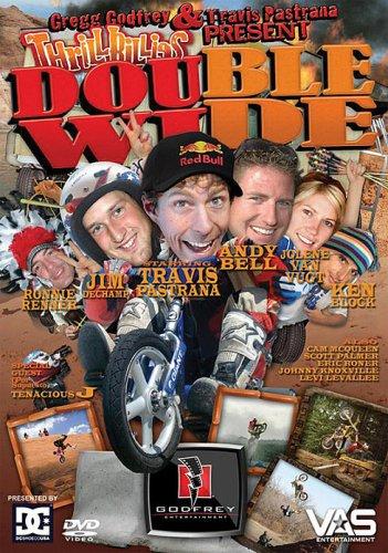Thrillbillies Doublewide