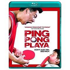 Ping Pong Playa [Blu-ray]