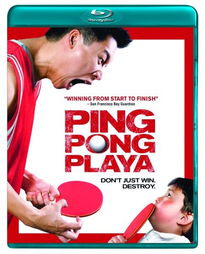 Ping Pong Playa [Blu-ray]