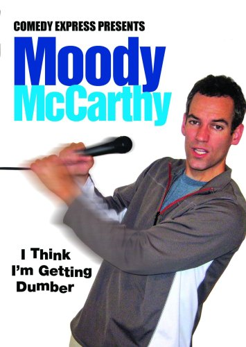 Moody McCarthy: Live (Comedy Express Presents)