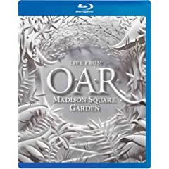 O.A.R. - Live from Madison Square Garden [Blu-ray]