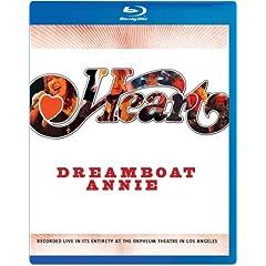 Dreamboat Annie Live [Blu-ray]