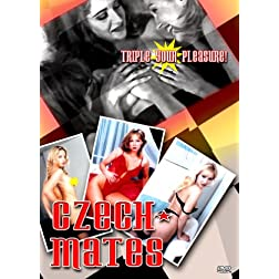 Czech-Mates: Triple Your Pleasure