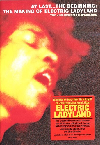 Making Of Electric Ladyland [DVD]
