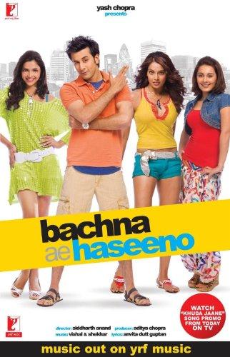 Bachna Ae Haseeno - DVD