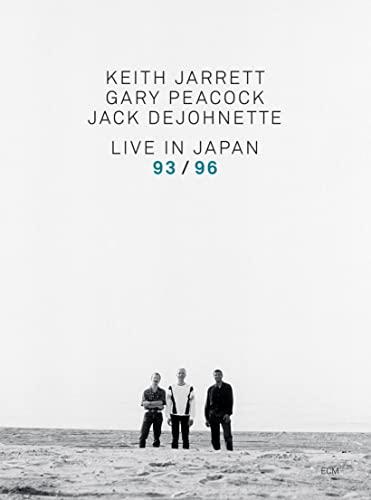 Live in Japan '93/'96
