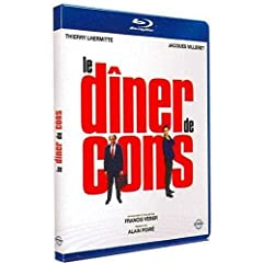 Dinner Game [Blu-ray]
