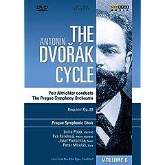 Dvorak Cycle 6 (Requiem) (Full Sub Ac3 Dts)