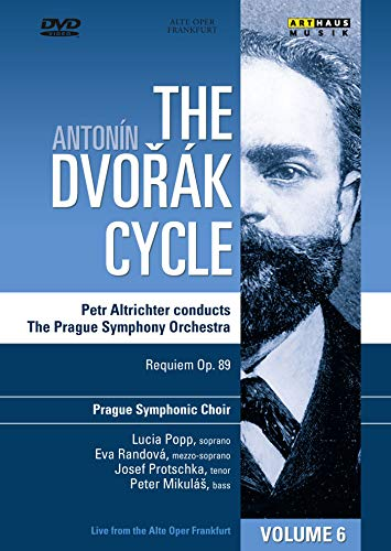 Dvorak Cycle 6 (Requiem) (Full Sub Ac3 Dts)