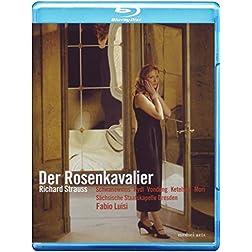Strauss: Rosenkavalier [Blu-ray]