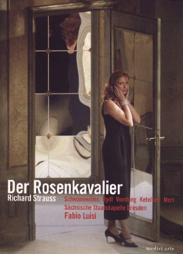 Strauss: Rosenkavalier