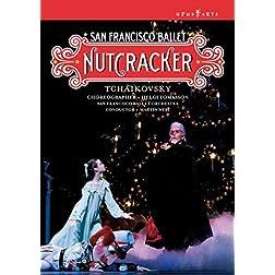 Tchaikovsky: Nutcracker - San Francisco Ballet