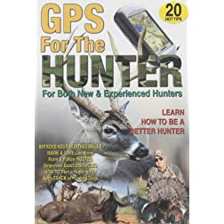 Gps for the Hunter