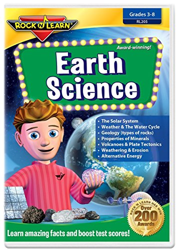 Earth Science