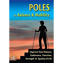 POLES for Balance & Mobility