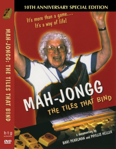 Mah-Jongg: The Tiles That Bind