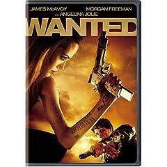 Wanted (Full Screen)