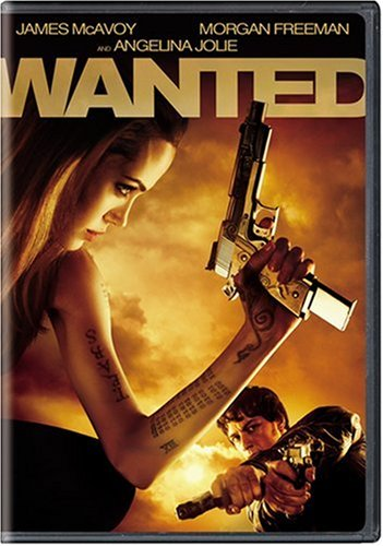 Wanted (Full Screen)