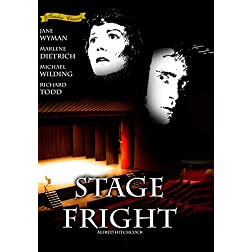 Stage Fright [1950] [Remastered]