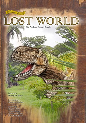 The Lost World [1925] [Remastered]