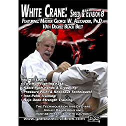 White Crane: Speed & Evasion 8