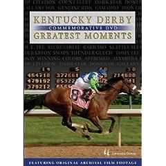 Kentucky Derby Greatest Moments