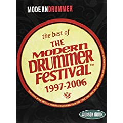 Modern Drummer Festival The Best of Ten Years: 1997-2006
