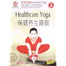 Healthcare Yoga