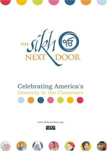 The Sikh Next Door (Home Use)