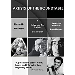 Artists of the Roundtable