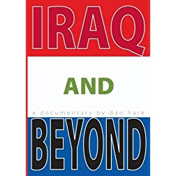IRAQ & BEYOND