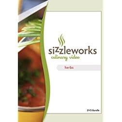 Sizzleworks Culinary Video: Herbs