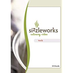 Sizzleworks Culinary Video: Tools