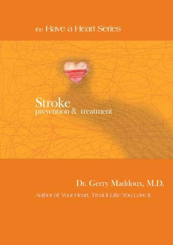 Stroke-Prevention and Treatment