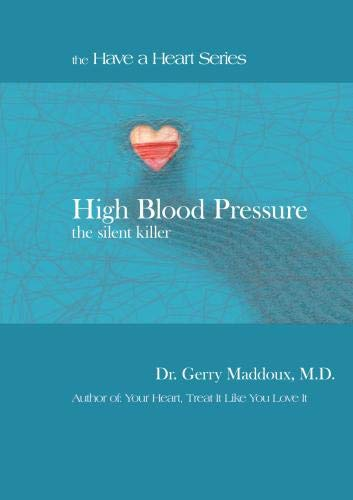 High Blood Pressure-Prevention and Treatment