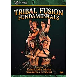 Tribal Fusion Fundamentals