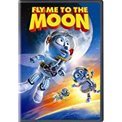 Fly Me to the Moon (2D Version)