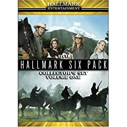 Hallmark Collector Set V.1 (6-Movies)