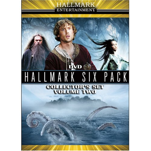 Hallmark Collector Set V.2 (6 Movies)