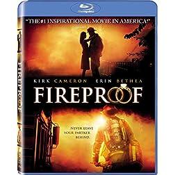 Fireproof [Blu-ray]