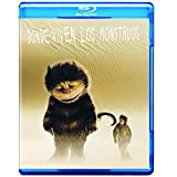 Get Where The Wild Things Are On Blu-Ray