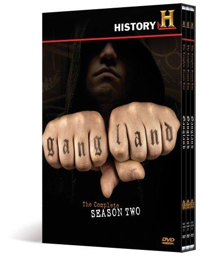 Gangland - Complete Season Two