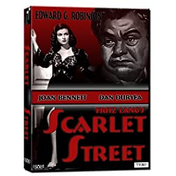 Scarlet Street (Remastered Edition) 1945
