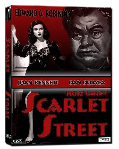 Scarlet Street (Remastered Edition) 1945