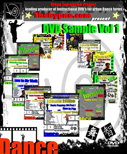 DVD Sample Vol 1