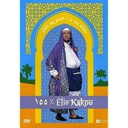 100 Percent Elie Kakou